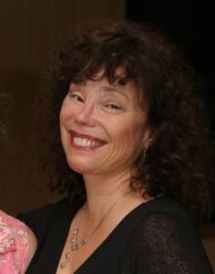 Melissa Moody, LMT