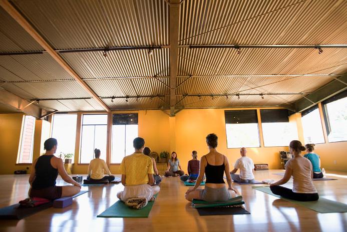 Lecture: Natural Vision Improvement @ Yoga Kula @ Yoga Kula   Berkeley   California   United States