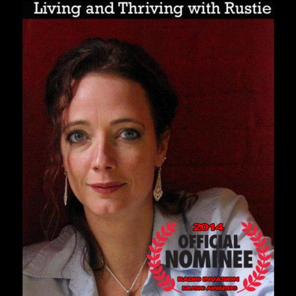 Meir on BlogTalkRado with Rustie! @ http://www.blogtalkradio.com/rustie