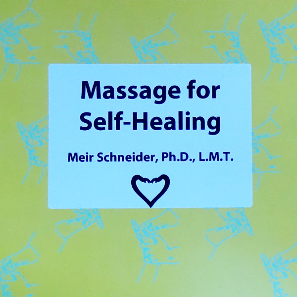 massage-for-self-healing