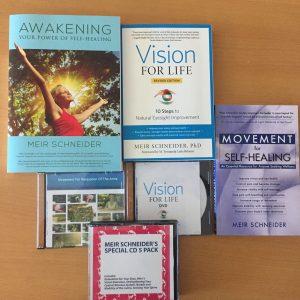 Self-Healing Box